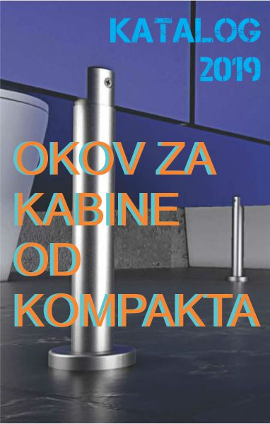 Pdf katalog - Kabinski okov