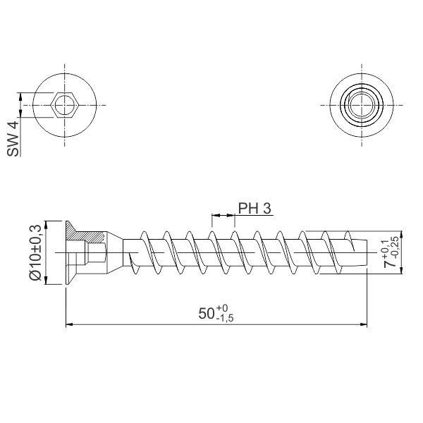 iver-vijak-7×50-tehnicki-podaci