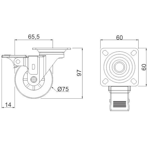 fi75-silikonski-tockic-tehnicki-podaci