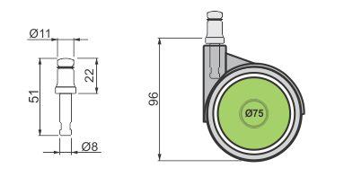 tockic-fi75-abs-siva-guma-bez-kocnice-pin