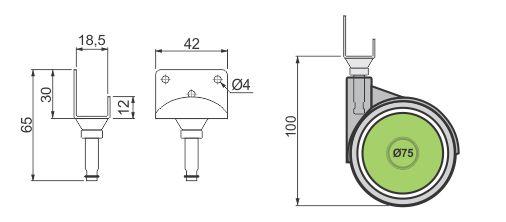 tockic-fi75-abs-siva-guma-bez-kocnice-u-profil