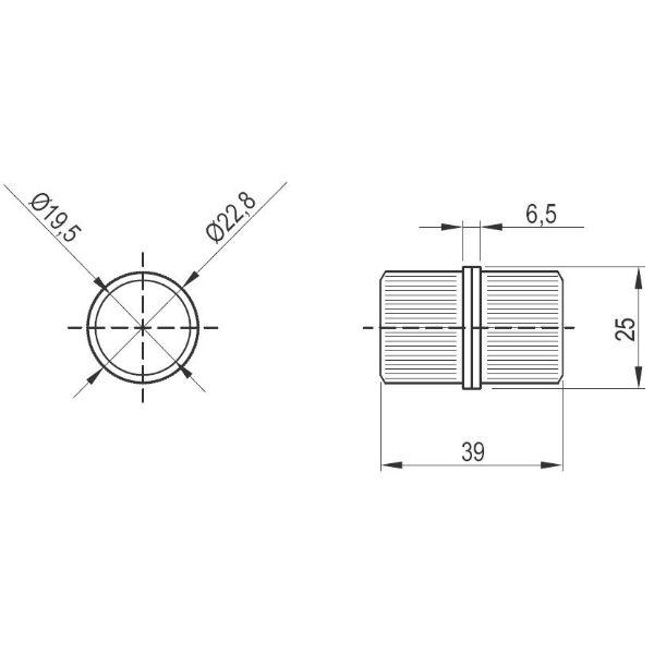 0004015-Spojnica_2_cevi_fi19,5_L37mm_02