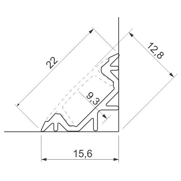 ALU-profil-UGAONI-za-LED-GLAX-Srebrni-3m-ugradni_tehnicki-podaci