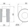 tockic-ABS-fi40-kocnica-tehnicki-podaci-opis