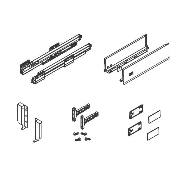fioka-axis-ravne stranice-500mm-srednja-delovi