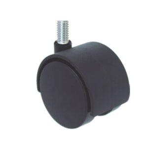 pvc-fi50-navoj-m8-crna