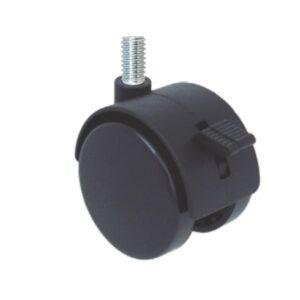 pvc-fi50-navoj-m8-kocnica-crna