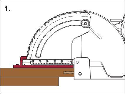 Classic-X-kekserica-horizontalno-pozicioniranje-distancer-4mm