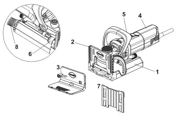kekserica-Classic-X-delovi-masine